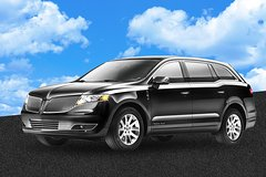 Private Departure Transfer with Sedan from Hotel to Kansas City Airport