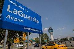 LaGuardia Airport One Way Airport Transfer