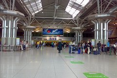 Imagen Lisbon Shared Transfer: To or From the Airport