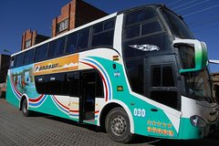 Transfer and services,Airports & stations transfers,La Paz Tour