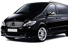Imagen Departure Private Transfer Valencia City to Valencia Airport VLC in Minivan