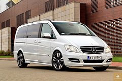 Imagen Private Transfer: Granada City or Sierra Nevada to Airport GRX by Business Van