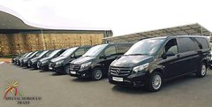 Transfer and services,Airports & stations transfers,Excursion to Marrakech