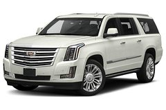 Round-Trip Private Transfer Las Vegas Airport to Las Vegas City by SUV