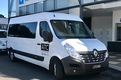 Express Airport Shuttle - Gold Coast Airport to Byron Bay region