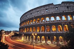 Transfer from Rome o Amalfi Coast with 2 hrs stop in Pompeii
