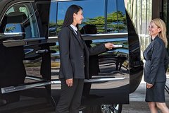 Las Vegas Private Airport Roundtrip Transfer