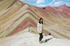 Imagen Full-Day Rainbow Mountain Hike from Cusco