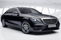 Milan Airport Transfers : Linate Airport LIN to Milan City in Luxury Car