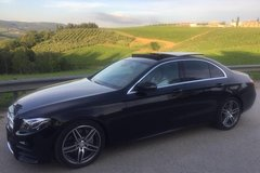 Private Transfer from Florence Airport to City Hotels
