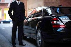 Private transfer from Hotel in Rome to the Fco or Cpo airports