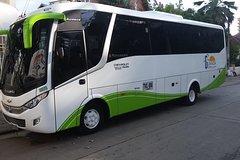 Imagen Air Conditioning Bus transfer