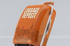 Imagen Luggage deposit next to the Vatican