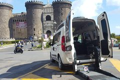 NAPOLI CITY TOUR - WHEELCHAIR FRIENDLY TOUR