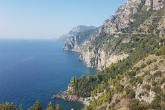 Amalfi Coast Wheelchair Friendly Tour