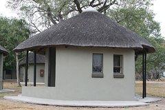 5 Day Greater Kruger National Park Adventure Safari