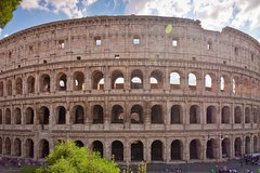 Colosseum, Roman Forum and Palatine Hill Skip-the-Line Entrance Ticket in Rome