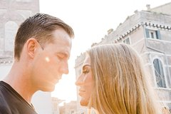 Romantic Photoshoot in Burano