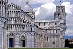 Pisa & Lucca - shared tour from Greve in Chianti