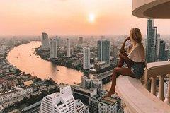 Bangkok Instagram Tour