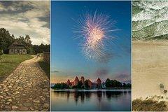 Excursions,Multi-day excursions,Vilnius Tour