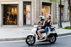 Imagen Scooter rental in Lisbon
