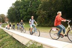 Ver la ciudad,Ver la ciudad,Salir de la ciudad,Visitas en bici,Excursiones de un día,
