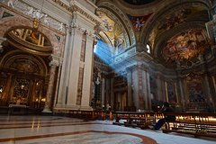 Rome, Churches, Angels and Art Photo Tour and Workshop