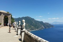Amalfi & Ravello Tour from Positano