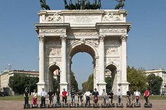 1.5-Hour Milan Segway Tour