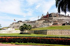 Imagen Private Cartagena City Tour