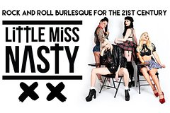 Little Miss Nasty Show