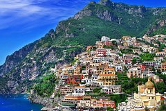Amalfi Coast Tour and Unique Experience From Farm to Table