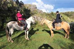 Imagen HORSEBACK RIDING 4 INCAS ARCHAEOLOGICAL CENTERS