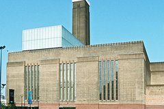 Imagen Tate Modern Art Gallery Private Guided Tour for Kids & Families in London