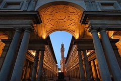 Uffizzi Gallery Admission Ticket in Florence