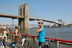 Imagen Excursión en bicicleta al Puente de Brooklyn