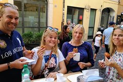 Taste of Rome - Food Tour with Local Guide
