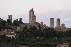 San Gimignano Private Walking Tour