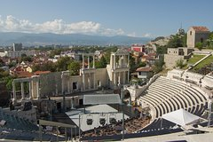 Imagen From Sofia to Plovdiv - Day trip!