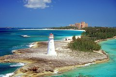 Paradise Island Helicopter Tour