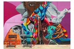 Comuna 13 - Graffiti Art Tour