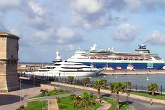 Fiumicino Airport Private Transfer FCO to Civitavecchia Cruise Port