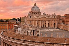 Early morning Vatican Tour - Private Tour