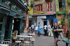 Imagen Visite privée: excursion Big Ben à Covent Garden à Londres