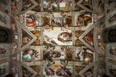 A Night at the Vatican: Friday Night Vatican Museums Private Tour