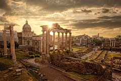 The Glory of the Ancient Rome
