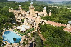 8 Night - Johannesburg and Sun City Golf and Safari Tour