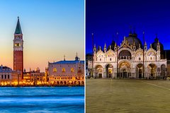 Skip the Line Doges Palace & After Hours Access to St Marks Basilica To