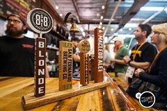 San Fernando Valley Brewery Tour